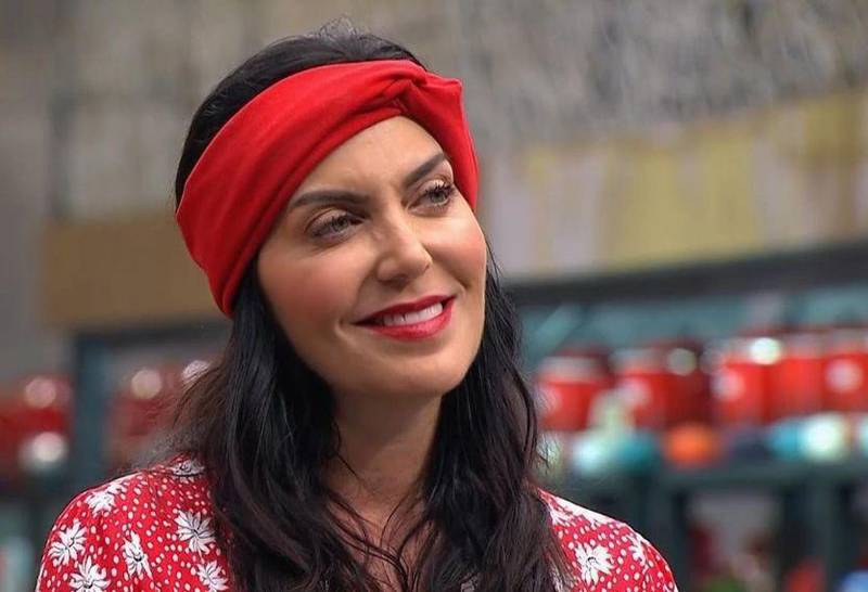 Isabella Santo Domingo