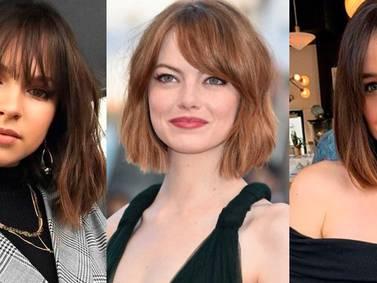 Cómo peinarse con cabello corto: 5 estilos fáciles y rápidos