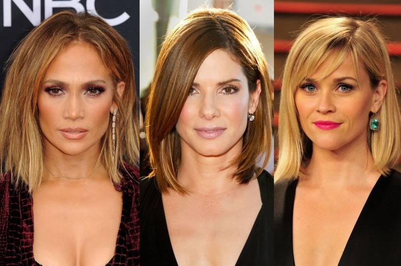 cortes de cabello mujeres 40 años