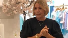 Ketty Tinoco: 'La Dama del Lino' se reactiva tras la pandemia en IXEL Moda 2021