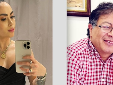 Petro no se reunió con 'Epa Colombia' por su encuentro con Uribe