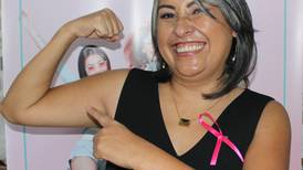 """""""Pase de ser médico, a  paciente y luchar contra el cáncer de mama"""", Paola de la Cadena"""