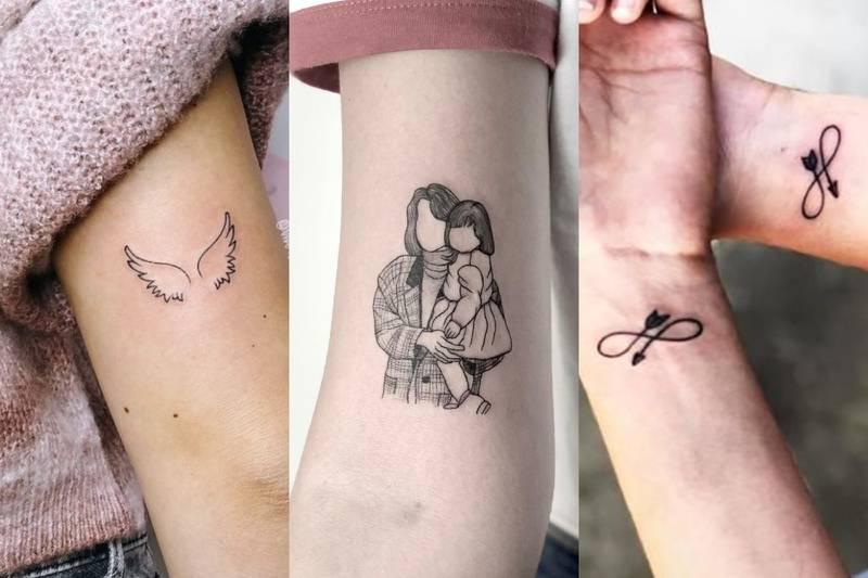 tatuajes recordar persona fallecida